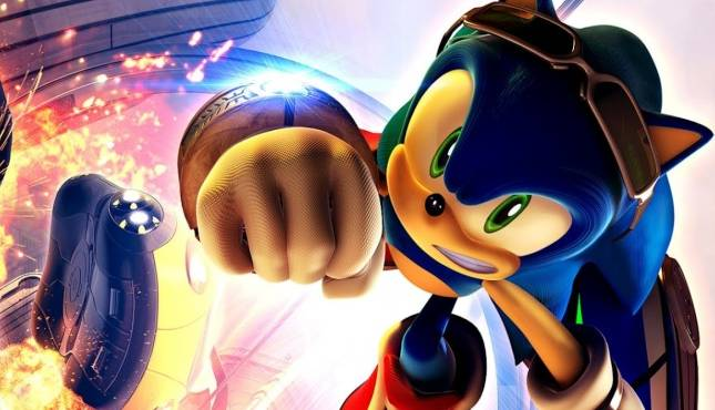 Sonic the Hedgehog Movie Rights Picked up by Paramount