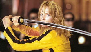 Kill Bill Vol. 1 Uma Thurman