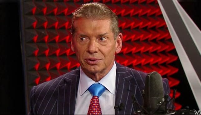 WWE Vince McMahon's Vince McMahon WWE Vince McMahon's WWE