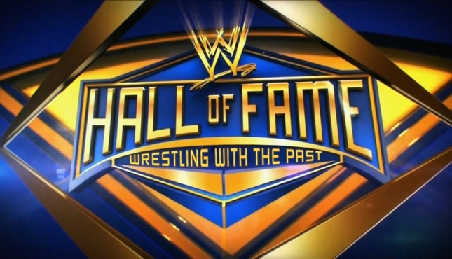 WWE Hall of Fame Ceremony Legacy Wing WrestleMania