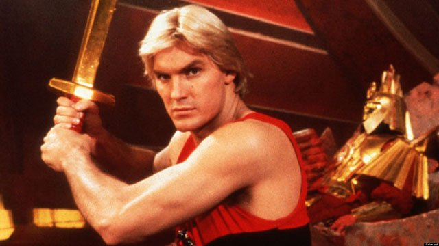 'Overlord' Helmer Julius Avery To Direct 'Flash Gordon' Movie At Fox