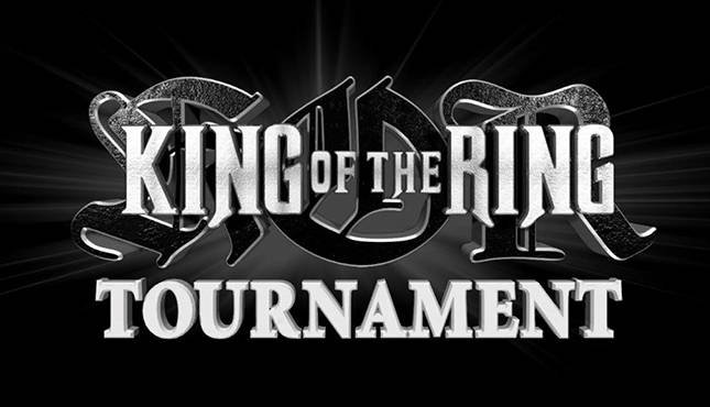 King of the Ring WWE
