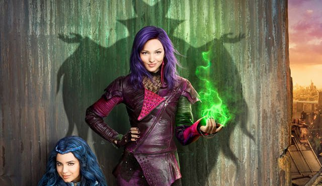 Disney Announces 'Descendants 3' for 2019
