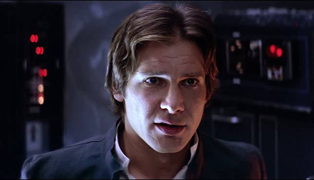 The 'Star Wars' Han Solo movie now has an official name