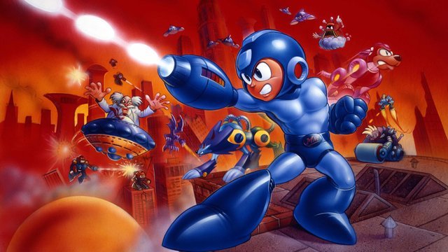 Capcom Announces Mega Man Live-Action Hollywood Film