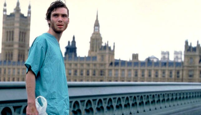A Bloody Good Time 28 Days Later