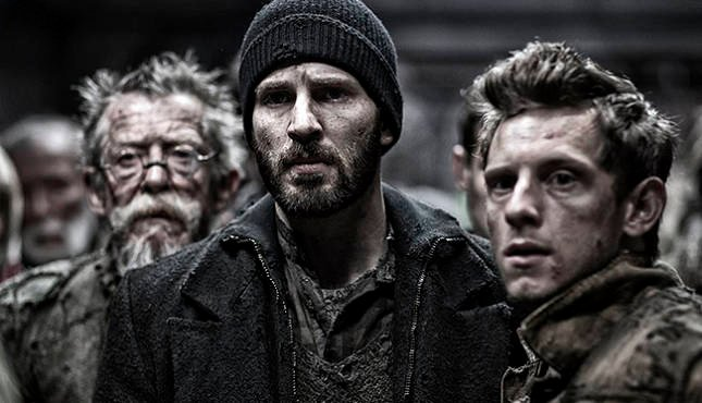 Snowpiercer Ordered to Series at TNT