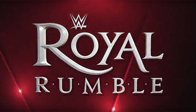 WWE Royal Rumble - Betting Odds