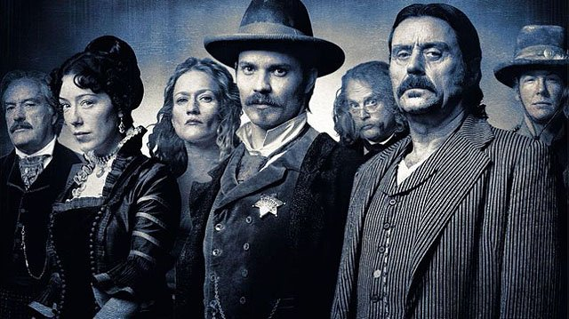 Deadwood Revival Movie: 2018 Shoot Date Looks Likely