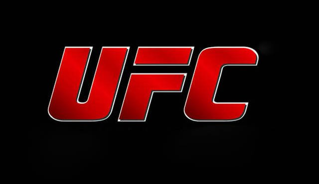 UFC Logo - UFC Shanghai - UFC Fight Night 115