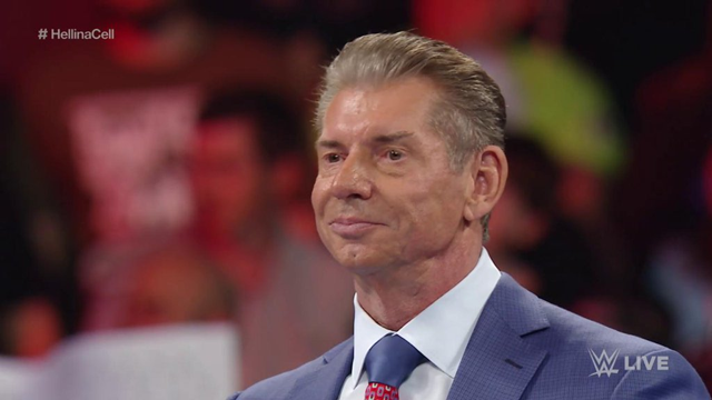 Vince McMahon sells $100M of WWE shares, potentially to restart XFL