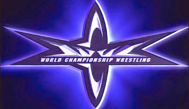 wcw World Championship Wrestling