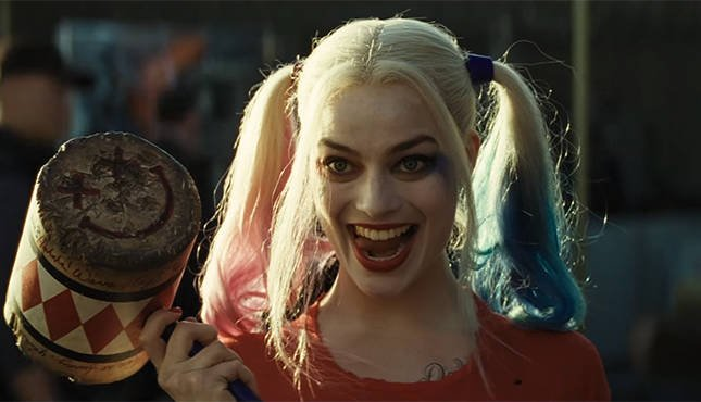 Harley Quinn solo movie still in development