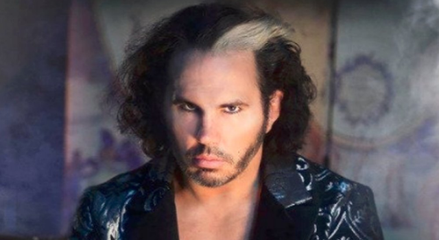 Broken Matt Hardy