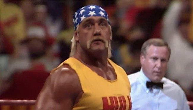 Eric Bischoff Discusses Why Hulk Hogan vs. Vader Didn't Happen in 1994, Hogan's Issues With Vader - 411mania.com