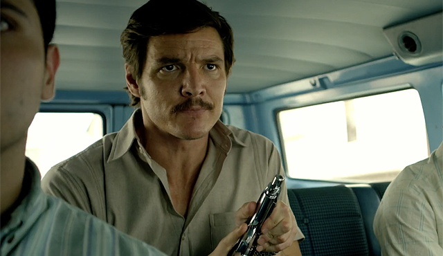 There's Pandemonium After Pablo In The 'Narcos' Season 3 Trailer