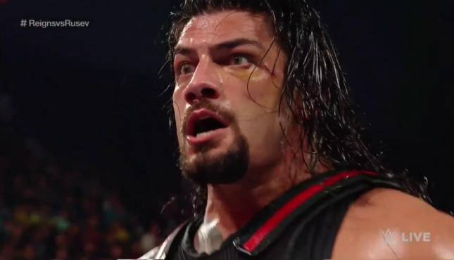 roman reigns comments on the crowd reaction at wwe mitb 411mania