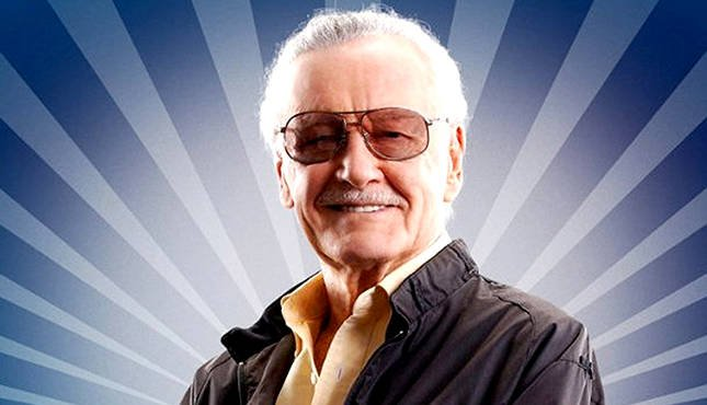 Marvel Legend Stan Lee Denies Sexual Harassment Claims