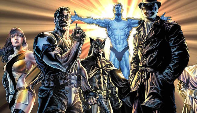 Watchmen: Damon Lindelof Teases Start of Pre-Production