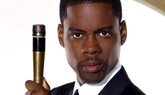 Chris Rock Is Dropping a New Netflix Special Tomorrow