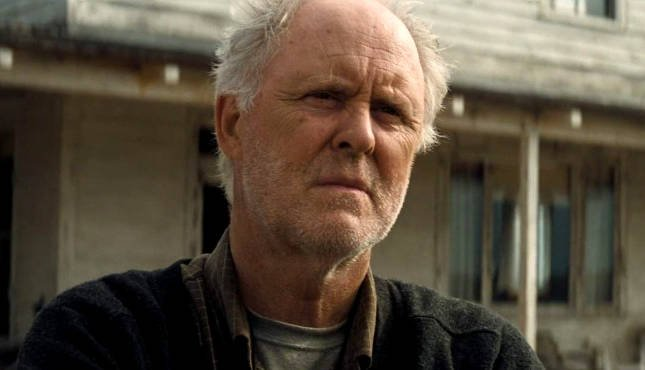 John Lithgow To Play Jud Crandall In Pet Sematary Remake