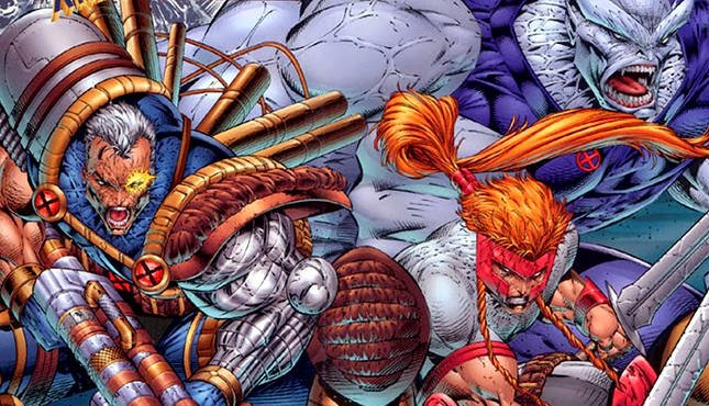 The Martian's Drew Goddard Will Write And Direct The X-Force Movie