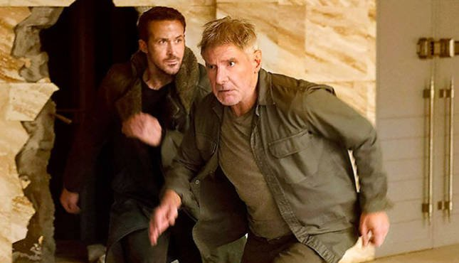 New worldwide trailer offers more footage from 'Blade Runner 2049'