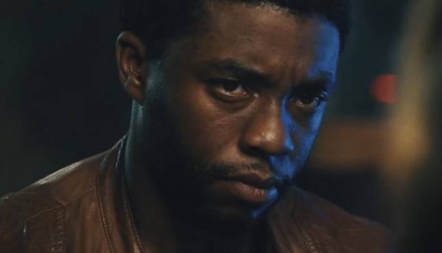 Message From the King - Chadwick Boseman, WWE