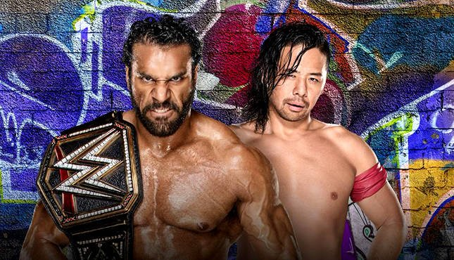 Possible Title Change Spoiler for WWE SummerSlam