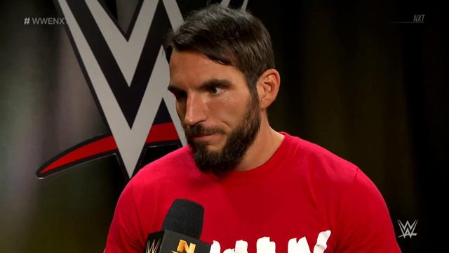 WWE NXT results: Johnny Gargano vs. Andrade 'Cien' Almas