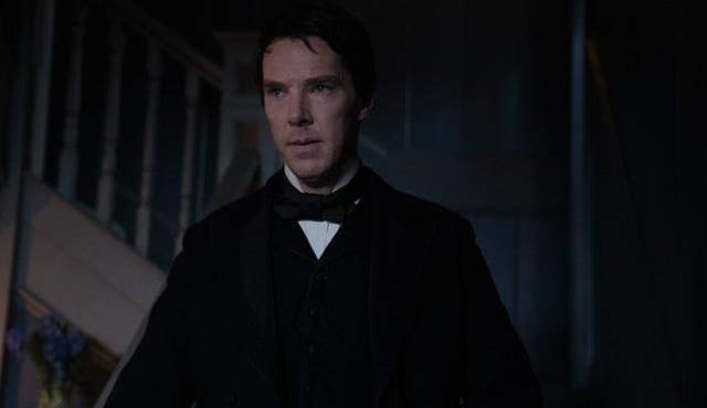 The Current War Trailer: Benedict Cumberbatch is Thomas Edison