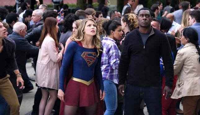 New Trailer, Season Premiere Stills Released For Supergirl Season Three