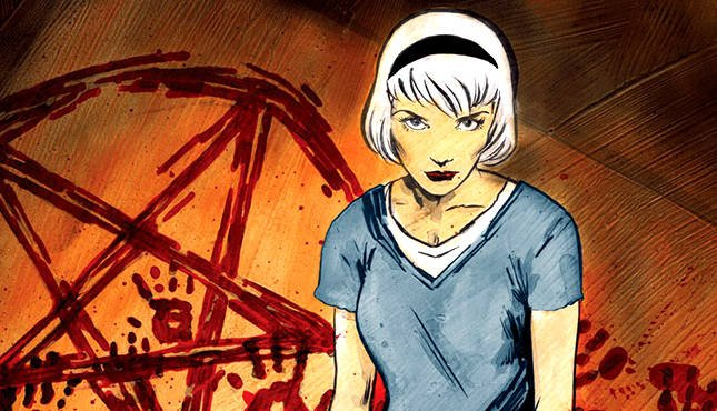 The CW's Sabrina Series Moves to Netflix With Two-Season Order