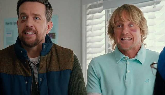 The Trailer For Father Figures Is Here