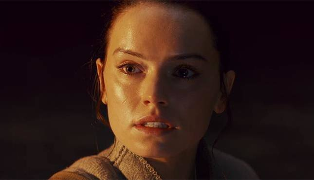 Adam Driver drops big clue about Rey's parents in The Last Jedi