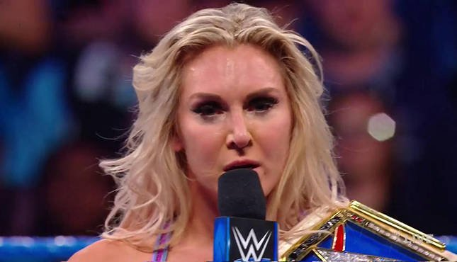 Watch WWE Charlotte Flair Most Memorable Matches