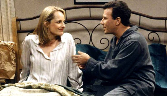 Talks on for a 'Mad About You' revival