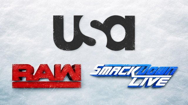 WWE USA RAw Smackdown Events