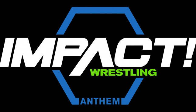 Impact Wrestling logo Global Wrestling Network Ed Nordholm