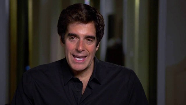 David Copperfield backs 'me too' movement after sexual assault allegation