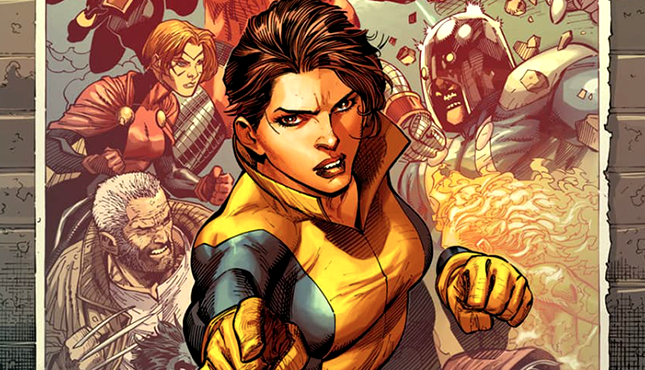 Kitty Pryde Shadowcat
