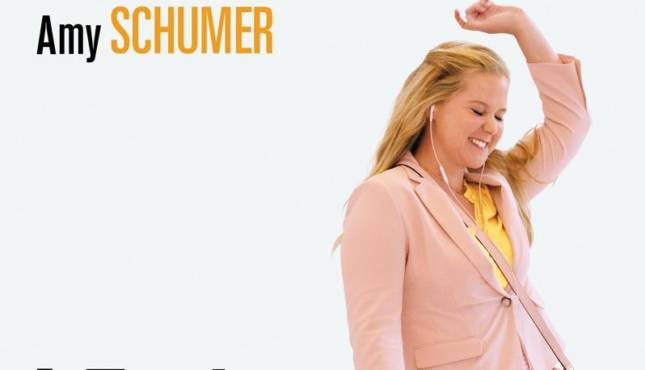 The Trailer for Amy Schumer's New Movie 'I Feel Pretty' Is Perfection