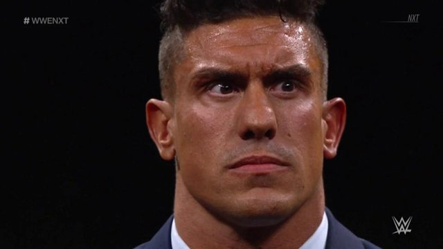 EC3 NXT TV 32818 WWE