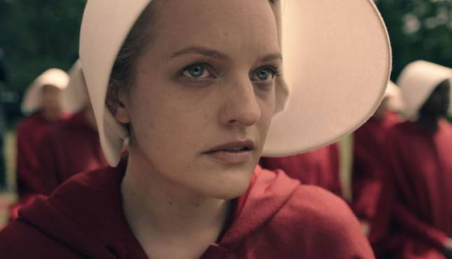 Watch the Thrilling New Trailer for THE HANDMAID'S TALE Season 2