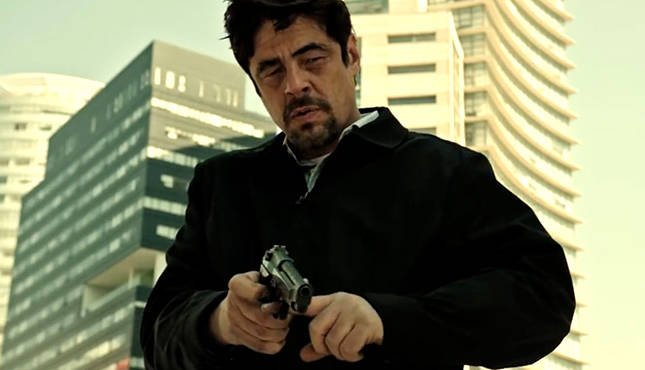 Josh Brolin and Benicio Del Toro return for 'Sicario