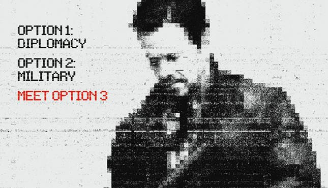 Mark Wahlberg is a government ghost in trailer for Mile 22