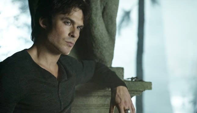 Ian Somerhalder To Star In Netflix Series V-Wars