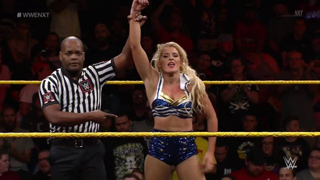 Lacey Evans NXT