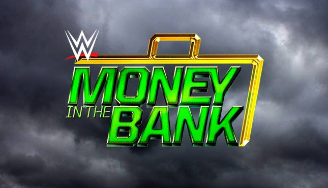 WWE Money in the Bank WWE MITB