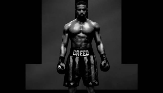 Creed 2 Sequel - Official Trailer